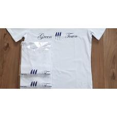 Тениска от био памук