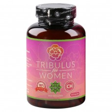 Трибулус за жени, 100 капсули, Сvetita Herbal