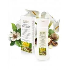Измиващ интимен гел с Таману и масло от Чаено дърво 150 ml, Biola