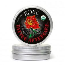 Био балсам за след татуиране Роза 40 ml