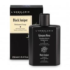 'Черна хвойна -  eнергизиращ шампоан за коса и тяло 250 ml