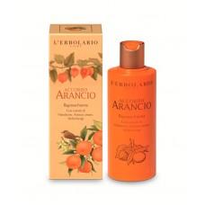 Душ гел за тяло и вана - Портокалов акорд 250 ml