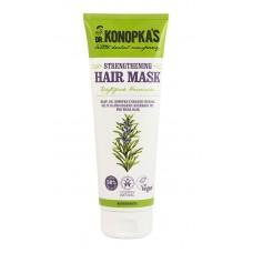 DR.KONOPKA'S-200 ml Укрепваща маска за коса с розмарин