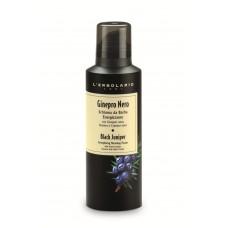 Енергизираща пяна за бръснене Черна хвойна 200 ml