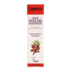 Освежаващ пилинг за лице за сияйна кожа 75 ml