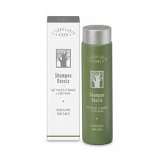Шампоан за коса и тяло за мъже - Баобаб 250 ml