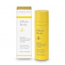 Effetto Realle - Интензивно подхранващ шампоан за суха и изтощена коса 200 ml