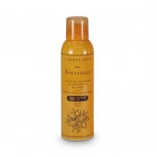 Слънцезащитен спрей с арганово олио и годжи бери 30 SPF 150 ml