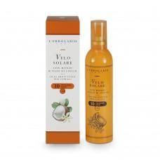 Слънцезащитно олио за коса с моной и кокосово масло 100 ml