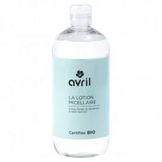 Почистващ мицеларен лосион 500 ml
