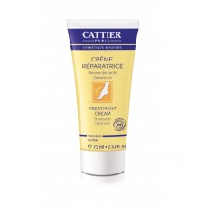 CATTIER PARIS - 75 ml Възстановяващ крем за крака