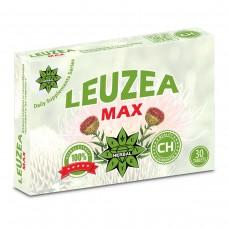 Левзея Макс, имуностимулатор, 30 таблетки