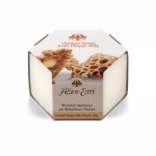 Натурален сапун с пчелно млечице 100 gr